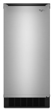 Gold® 15-inch Ice Maker with Reversible Door Product Image