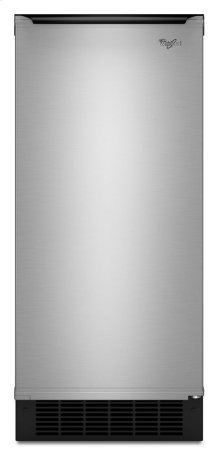 SCRATCH AND DENT Gold® 15-inch Ice Maker with Reversible Door