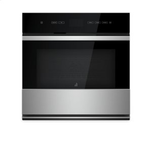"Jenn-AirNOIR 30"" Single Wall Oven with MultiMode(R) Convection System"