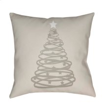"Christmas Tree HDY-119 20"" x 20"""