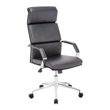 Lider Pro Office Chair Black