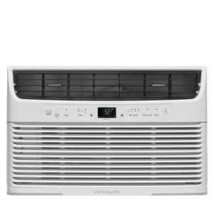 Frigidaire Ac 6,000 BTU Window-Mounted Room Air Conditioner