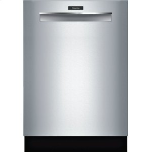 Bosch300 Series- Stainless steel SHP53U55UC