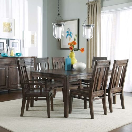 Montreat Cornerstone Dining Table