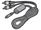 AV Cable Product Image