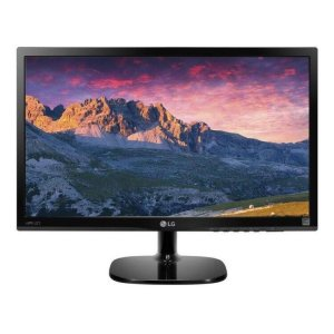 "LG Electronics22"" Class Full HD IPS LED Monitor (21.5"" Diagonal)"