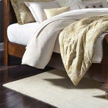 Sleigh Bed Rails