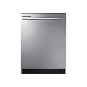 Samsung AppliancesTop Control Dishwasher with Stainless Steel Door