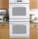 "GE® 30"" Built-In Double Convection/Thermal Wall Oven Product Image"