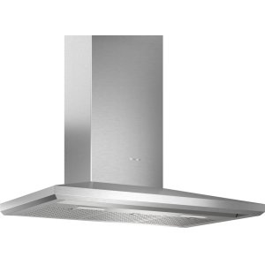 Thermador36-Inch Masterpiece® Pyramid Chimney Wall Hood with 600 CFM