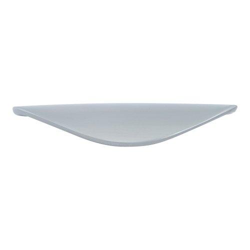 Solara Cup Pull 1 1/4 Inch (c-c) - Brushed Nickel