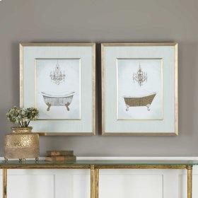 Gilded Bath, S/2