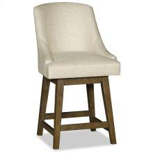 MCKINLEY - 1925 CTR SWIVEL (Chairs)