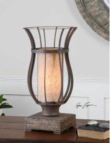 Minozzo Accent Lamp