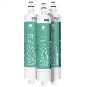 ®RPWFE REFRIGERATOR WATER FILTER 3-PACK