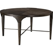 Zachary Round Cocktail Table