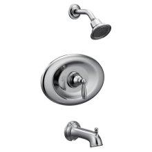 Brantford chrome posi-temp® tub/shower