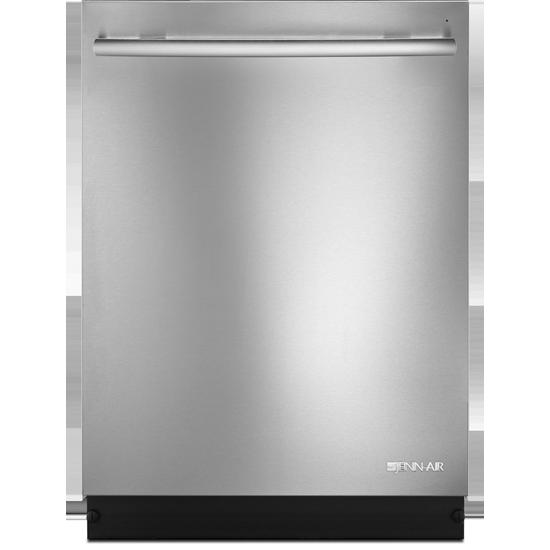 Jdtss246gs jenn air for Jenn air floating glass refrigerator