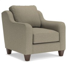 Talbot Premier Stationary Chair
