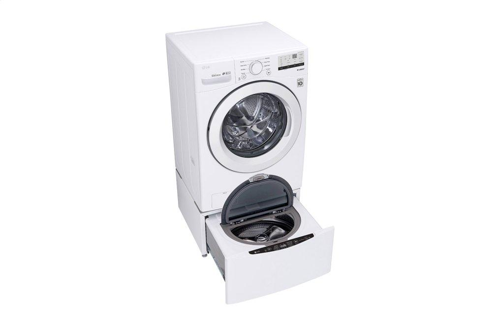 LG Appliances4.5 Cu. Ft. Ultra Large Front Load Washer