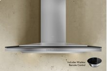 "42"" Layers Wall Range Hood"