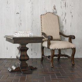Aspen Rectangular End Table