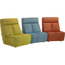 Lemon Sectional