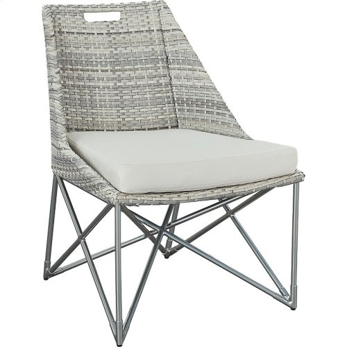 Jewel Dining Side Chair