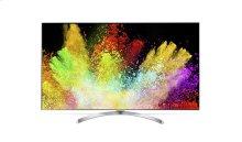 "55"" Sj8000 4k Super Uhd Smart LED TV W/ Webos 3.5"