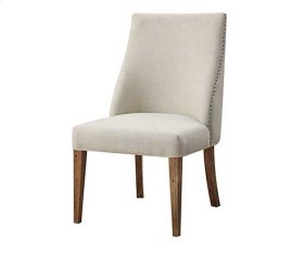 Chambers Bay - Side Chair Upholstered Seat & Back-setup