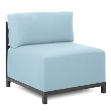 Axis Chair Seascape Breeze Slipcover