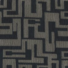 Network Maze Black