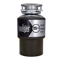 Badger 15SS Garbage Disposal