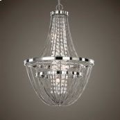 Couler, 4 Lt. Chandelier