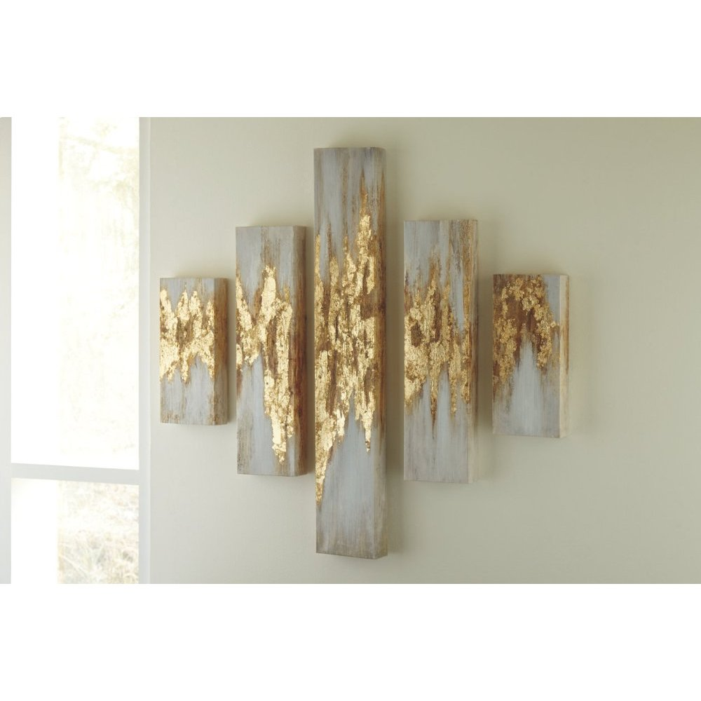Wall Art Set (5/CN)
