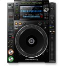 Pro-DJ multi player with high-res audio support (black) Product Image
