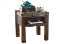 HOT BUY CLEARANCE!!! Square End Table
