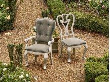Elan Arm Chair
