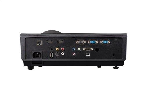 Professional 3D Network Projector