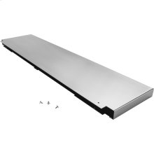"""9 Inch High Backguard - for 36"""" Range or Cooktop"""