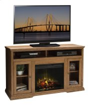 """Colonial Place 59"""" Fireplace Cons Product Image"""