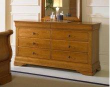 Louis Philippe Dresser
