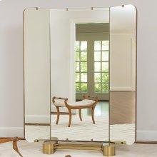 Sunburst Dressing Mirror