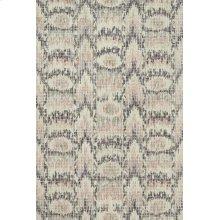 Blush / Raisin Rug