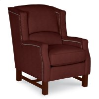 Cosmopolitan Stationary Chair Product Image