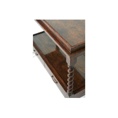 Silas' Serving Table