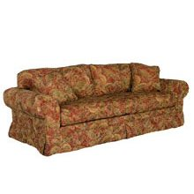 #268SK Eli Brick Living Room