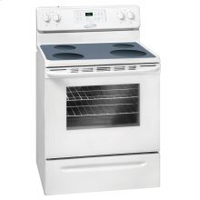 Crosley Electric Ranges(5.3 cu. ft. Oven Capacity)