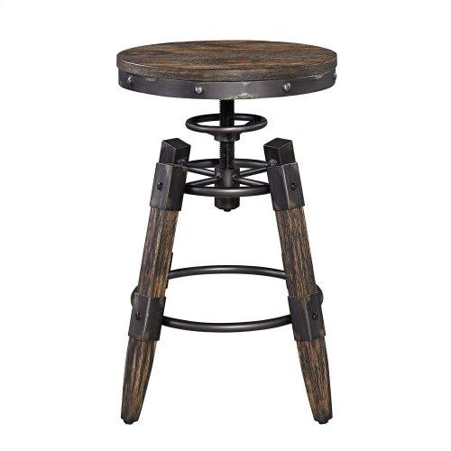 7 Piece Adjustable Table Set