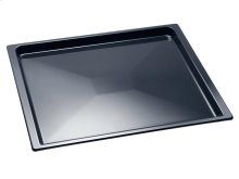 HBB 71 Genuine Miele baking tray with PerfectClean finish.
